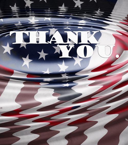 am-flag-thank-you