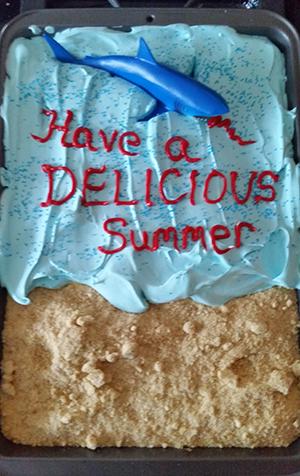 summer delicious