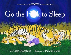 Yes, this is a real book. If you search YouTube, you can actually find Samuel L. Jackson reading it!