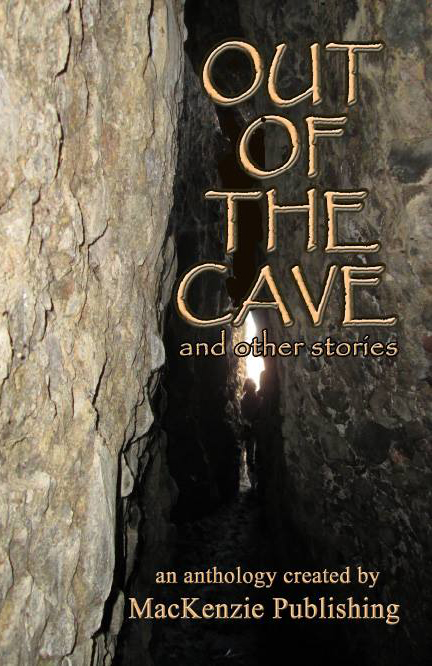 out of the cave front