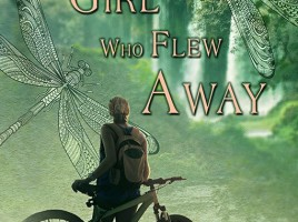 The Girl Who Flew Away cover